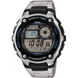Montre pour Homme Casio Collection AE-2100WD-1AVEF