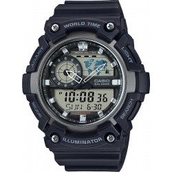 Montre pour Homme Casio Collection AEQ-200W-1AVEF
