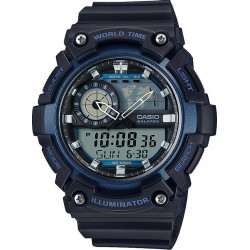 Montre pour Homme Casio Collection AEQ-200W-2AVEF