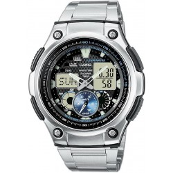 Montre pour Homme Casio Collection AQ-190WD-1AVEF