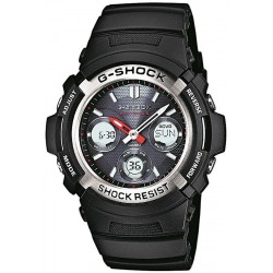 Montre pour Homme Casio G-Shock AWG-M100-1AER