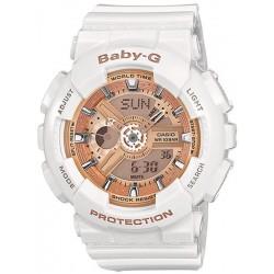 Acheter Montre pour Femme Casio Baby-G BA-110-7A1ER