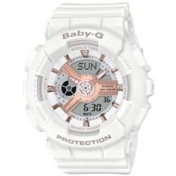 Acheter Montre pour Femme Casio Baby-G BA-110RG-7AER
