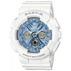Acheter Montre pour Femme Casio Baby-G BA-130-7A2ER