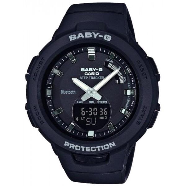 Acheter Montre pour Femme Casio Baby-G BSA-B100-1AER