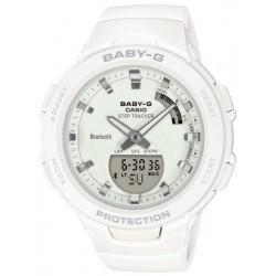 Montre pour Femme Casio Baby-G BSA-B100-7AER