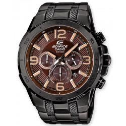 Montre pour Homme Casio Edifice EFR-538BK-5AVUEF