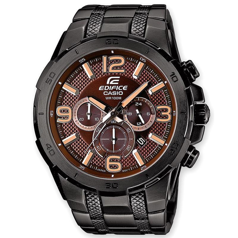 Montre pour Homme Casio Edifice EFR 526D 5AVUEF Bijoux de Mode