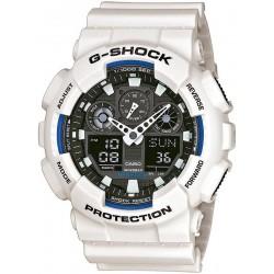 Montre pour Homme Casio G-Shock GA-100B-7AER