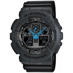 Montre pour Homme Casio G-Shock GA-100C-8AER