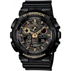 Montre pour Homme Casio G-Shock GA-100CF-1A9ER