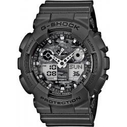 Montre pour Homme Casio G-Shock GA-100CF-8AER