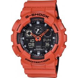 Montre pour Homme Casio G-Shock GA-100L-4AER