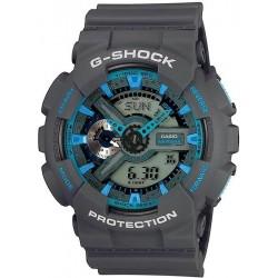 Montre pour Homme Casio G-Shock GA-110TS-8A2ER