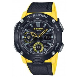 Montre pour Homme Casio G-Shock GA-2000-1A9ER
