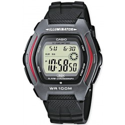 Montre pour Homme Casio Collection HDD-600-1AVES