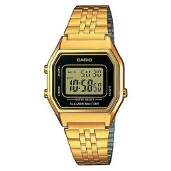 Montre pour Femme Casio Collection LA680WEGA-1ER