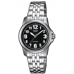 Acheter Montre pour Femme Casio Collection LTP-1260PD-1BEF