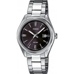 Acheter Montre pour Femme Casio Collection LTP-1302PD-1A1VEF