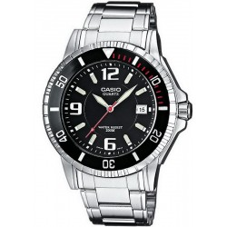 Montre pour Homme Casio Collection MTD-1053D-1AVES