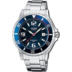 Montre pour Homme Casio Collection MTD-1053D-2AVES