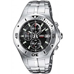 Montre pour Homme Casio Collection MTD-1057D-1AVES