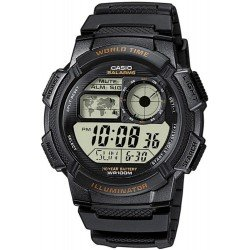 Montre pour Homme Casio Collection AE-1000W-1AVEF