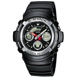 Montre pour Homme Casio G-Shock AW-590-1AER