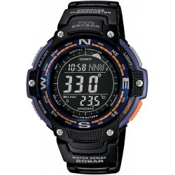 Montre pour Homme Casio Collection SGW-100-2BER