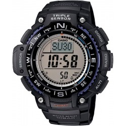 Montre pour Homme Casio Collection SGW-1000-1AER