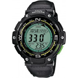 Montre pour Homme Casio Collection SGW-100B-3A2ER