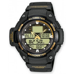 Montre pour Homme Casio Collection SGW-400H-1B2VER