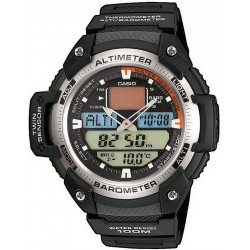 Montre pour Homme Casio Collection SGW-400H-1BVER