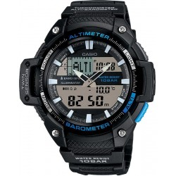 Montre pour Homme Casio Collection SGW-450H-1AER