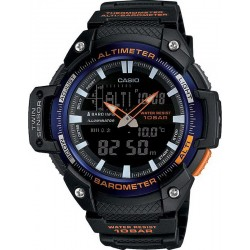 Montre pour Homme Casio Collection SGW-450H-2BER
