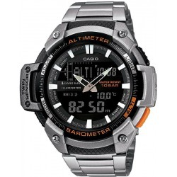 Montre pour Homme Casio Collection SGW-450HD-1BER