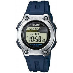 Montre pour Homme Casio Collection W-211-2AVES