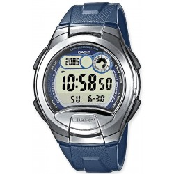 Montre pour Homme Casio Collection W-752-2AVES