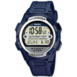 Montre pour Homme Casio Collection W-756-2AVES