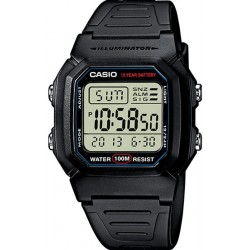 Montre pour Homme Casio Collection W-800H-1AVES