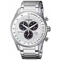 Montre pour Homme Citizen Chrono Eco-Drive AT2390-82A