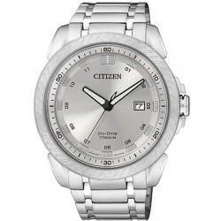 Montre pour Homme Citizen Super Titanium Eco-Drive AW1330-56A