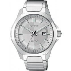 Montre pour Homme Citizen Super Titanium Eco-Drive AW1540-53A