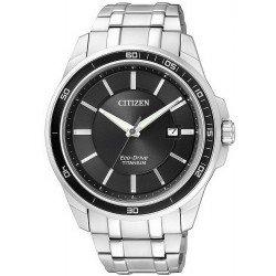 Montre pour Homme Citizen Super Titanium Eco-Drive BM6920-51E