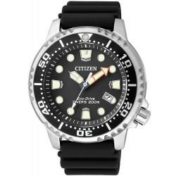 Montre pour Homme Citizen Promaster Diver's Eco-Drive 200M BN0150-10E