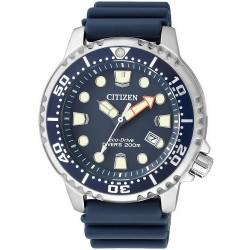 Montre pour Homme Citizen Promaster Diver's Eco-Drive 200M BN0151-17L
