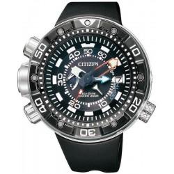 Montre pour Homme Citizen Promaster Aqualand BN2024-05E Profondimètre