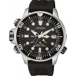 Montre pour Homme Citizen Promaster Aqualand Eco-Drive Diver's 200M BN2036-14E