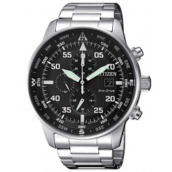 Montre pour Homme Citizen Chrono Aviator Eco-Drive CA0690-88E
