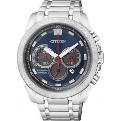 Montre pour Homme Citizen Super Titanium Chrono Eco-Drive CA4060-50L